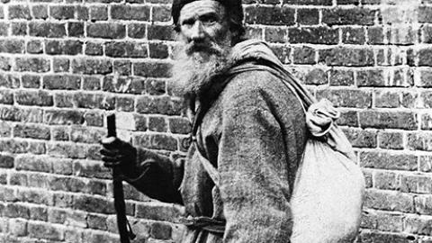 Ipse dixit: Lev Tolstoj