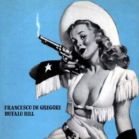 Francesco De Gregori – Buffalo Bill