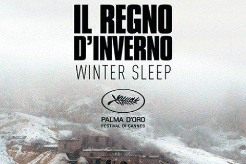 Il regno d'inverno – Nuri Bilge Ceylan
