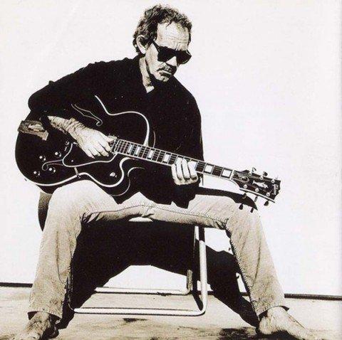 J.J. Cale – Storia di una chitarra leggendaria ma di successo riflesso