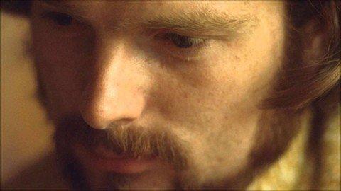 Van Morrison – Il blues bianco di un orso di Belfast