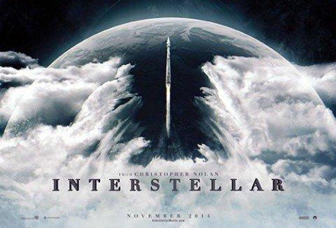 Interstellar – Christopher Nolan