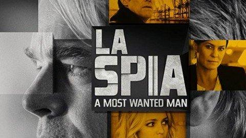 La spia – Anton Corbijn