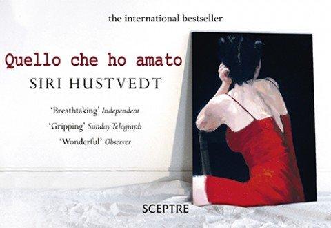 Quello che ho amato – Siri Hustvedt