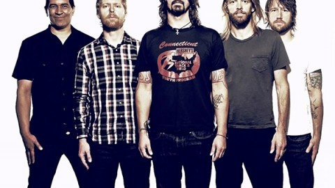 Foo Fighters / Il Rock classico della creatura di Dave Grohl
