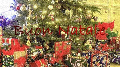 Autori Vari – Puntata di Natale