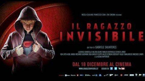 Il ragazzo invisibile – Gabriele Salvatores