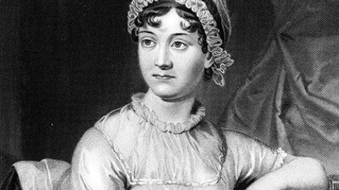 Ipse dixit: Jane Austen