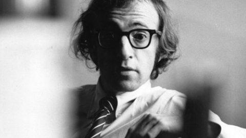 Ipse dixit: Woody Allen