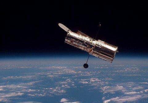In viaggio con.. Hubble!