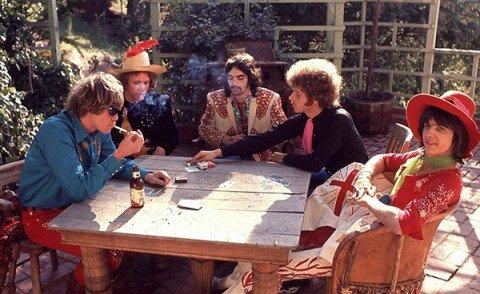 The Flying Burrito Brothers – Storia dei precursori degli Eagles