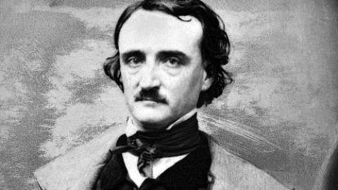 Ipse dixit: Edgar Allan Poe