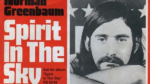 Norman Greenbaum // Spirit in the Sky (2001)