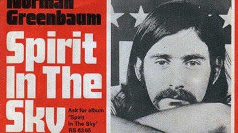 Norman Greenbaum –  Spirit in the Sky