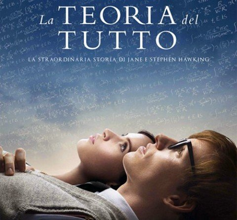 La teoria del tutto – James March