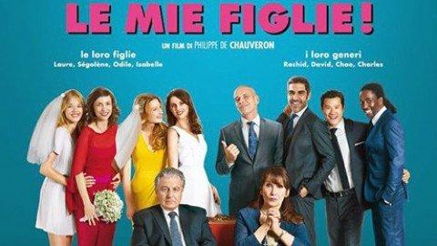 Non sposate le mie figlie! – Philippe De Chauveron