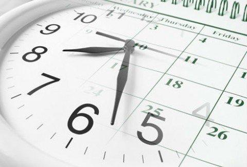 Come rendere il lavoro flessibile: l'orario di lavoro a menù