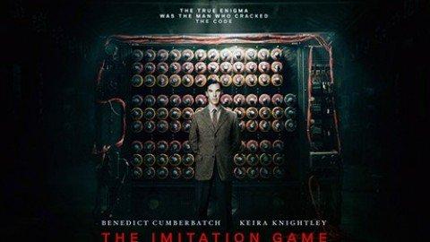 The imitation game – Morten Tyldum