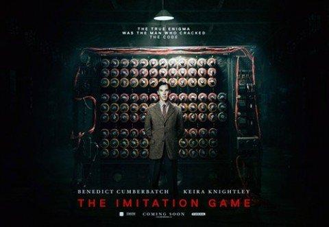 The imitation game – Morten Tyldum