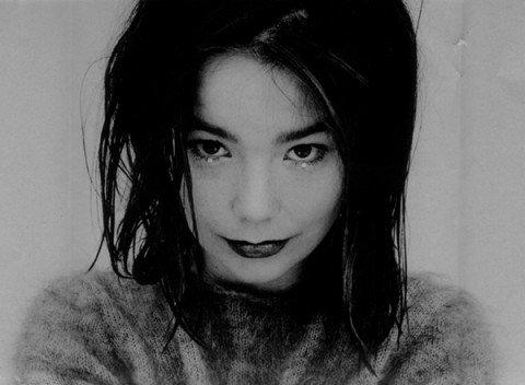 Björk Guðmundsdóttir – La regina dei ghiacci