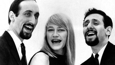 Peter, Paul & Mary / Storia di un Trio Folk creato a tavolino