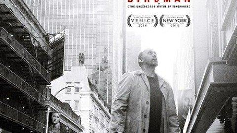 Birdman – Alejandro Gonzàles Inarritu