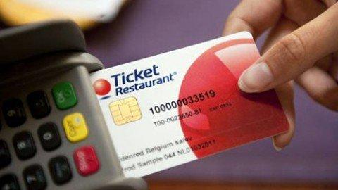 Ticket restaurant elettronici: un futuro possibile