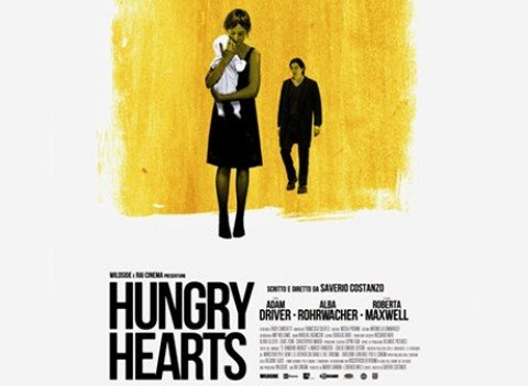 Hungry hearts – Saverio Costanzo