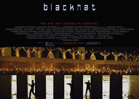 Blackhat – Michael Mann
