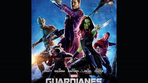 Autori Vari // I Guardiani della Galassia Soundtrack