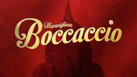 Meraviglioso Boccaccio – Fratelli Taviani