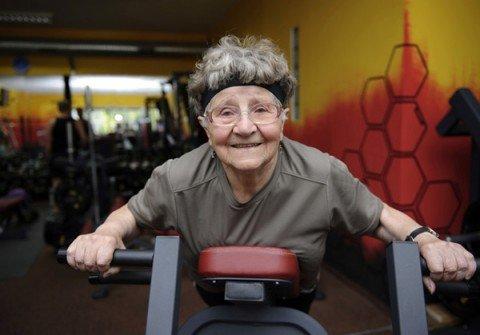 L'importanza evolutiva delle nonne
