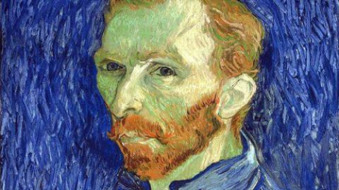 Ipse dixit: Vincent Van Gogh