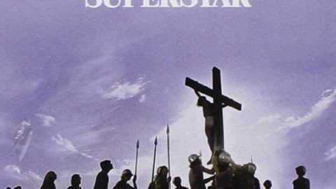 Jesus Christ Superstar, l'Opera Rock