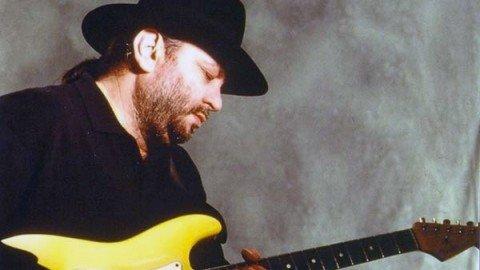 Roberto Ciotti – Storia di un Bluesman sul Tevere
