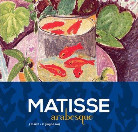 Suggestioni d'Oriente nell'arte di Matisse