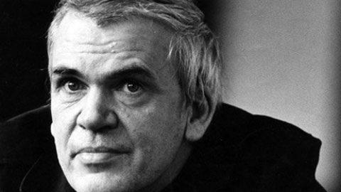 Ipse dixit: Milan Kundera