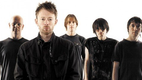 Radiohead / Una storia di androidi paranoici