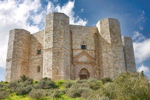 Castel del Monte: c'era una volta un re, anzi, un imperatore
