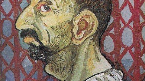 Lo specchio, la tigre e la pianura: Antonio Ligabue