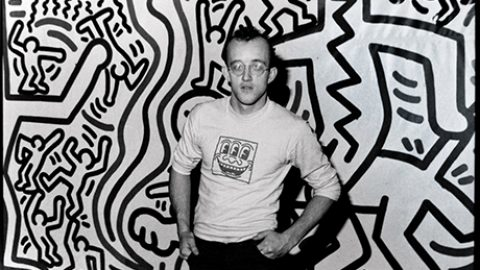 Ipse dixit: Keith Haring