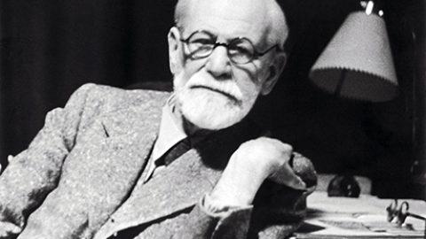 Ipse dixit: Sigmund Freud