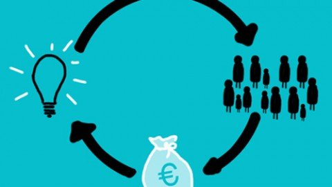 Le piattaforme di crowdfunding, non solo raccolta fondi