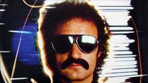 Giorgio Moroder // From Here to Eternity (1977)