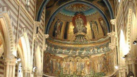 I mosaici di Edward Burne-Jones tra antico e contemporaneo