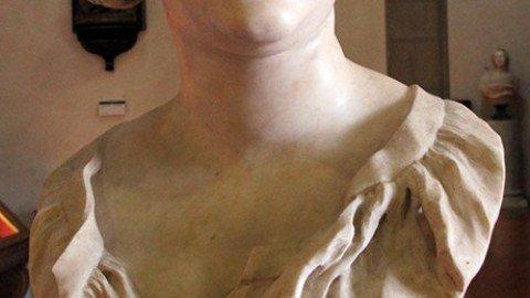 Storia d'amore e di coltello: Bernini e il busto di Costanza Bonarelli