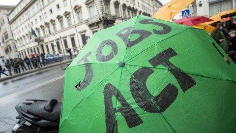 Jobs act, a vantaggio di chi