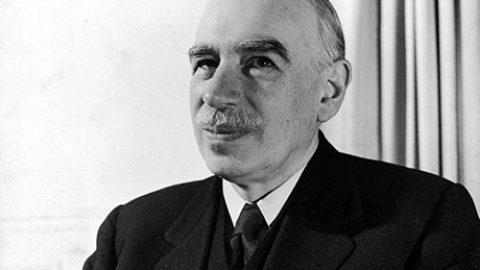 Ipse dixit: John Maynard Keynes