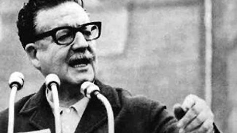 Ipse dixit: Salvador Allende