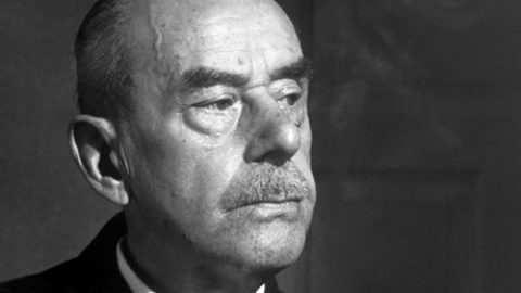 Ipse dixit: Thomas Mann